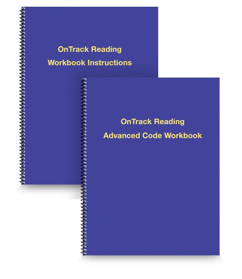 Phonics Program Workbook and Instruction Manual